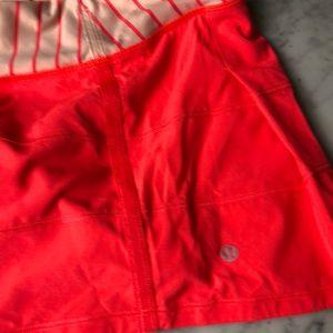 lululemon athletica Skirts - New Lululemon Pace Rival Skirt II *4-way Stretch